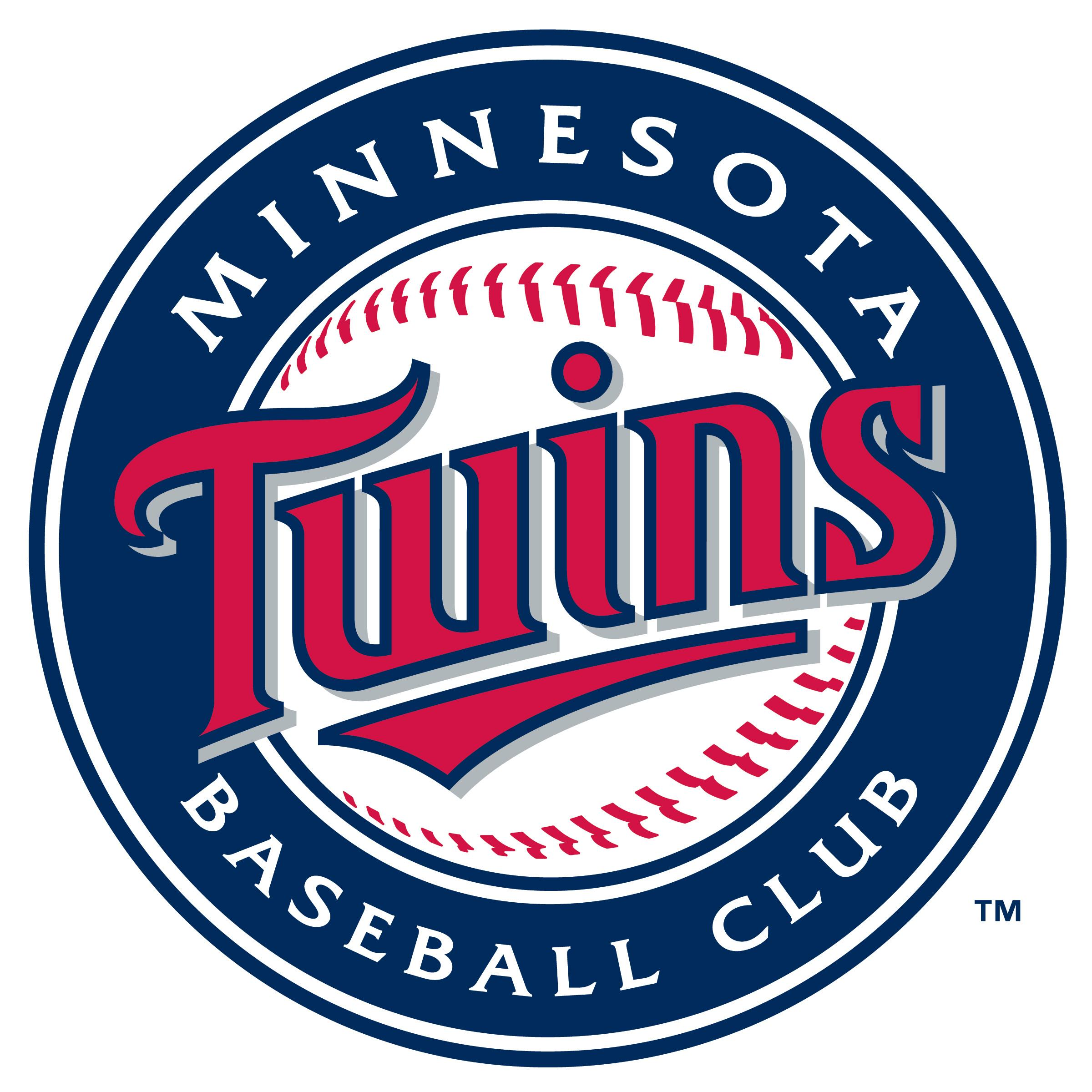 Twins Logo Donsalyards Com