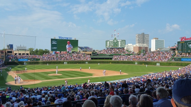 wonderful wrigley